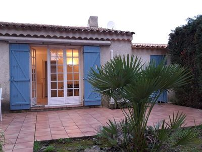 Photo for Holiday house Sainte-Maxime for 4 persons with 2 bedrooms - Holiday house