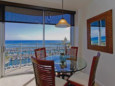 Photo for BREATHTAKING OCEANFRONT 1BR Full Kitchen!!!