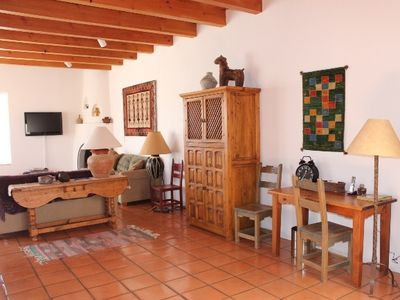 Photo for Northside 3 bedroom in Valle del Sol.  Lovely home with Mountain Views
