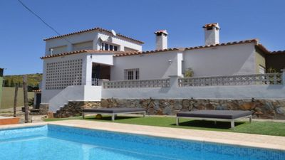 Photo for Villa on the Costa Brava 15 minutes from the beach