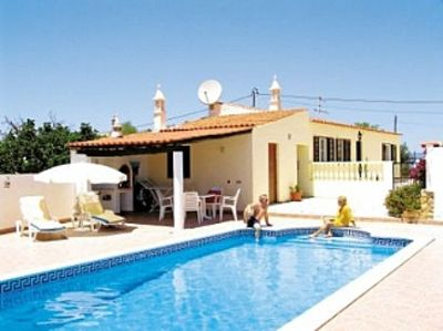 Photo for AGorgeous One B.Villa and Large Pool With Lovely Views To Carvoeiro Country Side