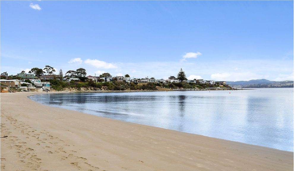 Opossum Bay - On The Waters Edge