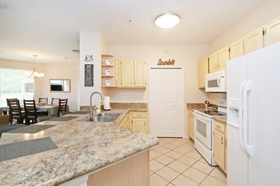 Our 2 bedroom condo has been totally refurbished