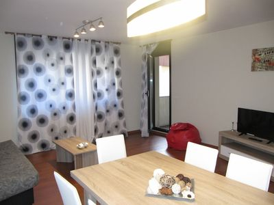 Photo for L'Areny 22, Canillo Centre - Apartment for 6 people in Canillo