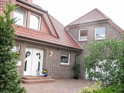 Photo for Apartment / app. for 2 guests with 55m² in Papenburg (68181)