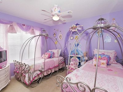 Photo for Princess, Pirate & Super Hero Rooms, Toys & Game Room For All Ages