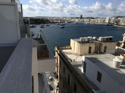Photo for MED MALTA-SLIEMA WATERFRONT-APP No. 5
