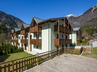 Photo for Apartment in great location in Carisolo / Pinzolo