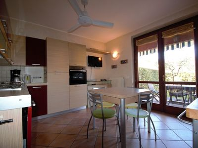Photo for Elisa apartment: elegant and well furnished in a residence with two swimming pools