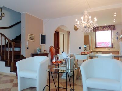 Photo for 4BR Villa Vacation Rental in Lazise, Veneto