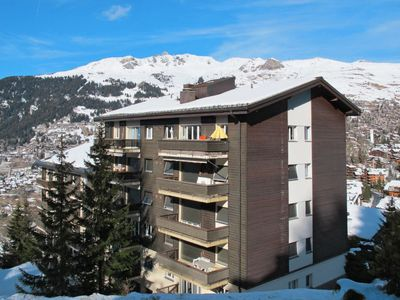 Photo for Apartment Résidence Les Girolles (VEE250) in Verbier - 6 persons, 3 bedrooms