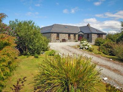 Photo for holiday home, Moyard  in Galway - 8 persons, 4 bedrooms