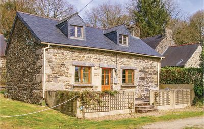 Photo for 1 bedroom accommodation in Trebrivan
