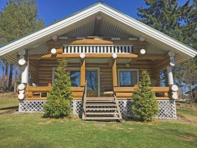 Photo for Vacation home Suviranta in Lapinlahti - 6 persons, 1 bedrooms