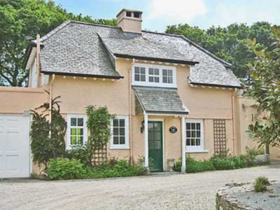 Photo for 2 bedroom accommodation in Mawnan Smith, Falmouth