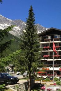 Photo for Apartment Saphir Diamond in Saas-Almagell - 2 persons, 1 bedrooms