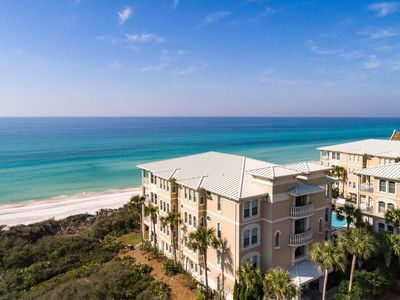 Photo for Seabiscuit:Gulf Front Condo with Spectacular Views! Sleeps 10!