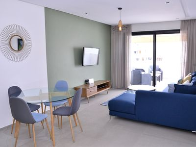 Photo for Amazing Flat with big terrace #22