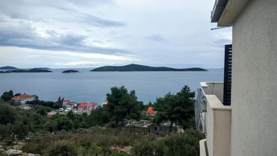 Photo for Apartment Mil  A2(2+2)  - Sevid, Riviera Trogir, Croatia