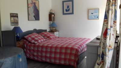 Photo for Comfortable apartment for 2 PEOPLE close to the mall