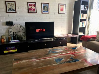 Photo for The Original Fremantle Apartment - Free Wifi, Netflix and Secure Parking.