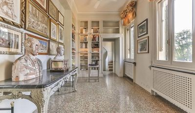 Photo for Luxurious Apartment In Venezia with 3 BD