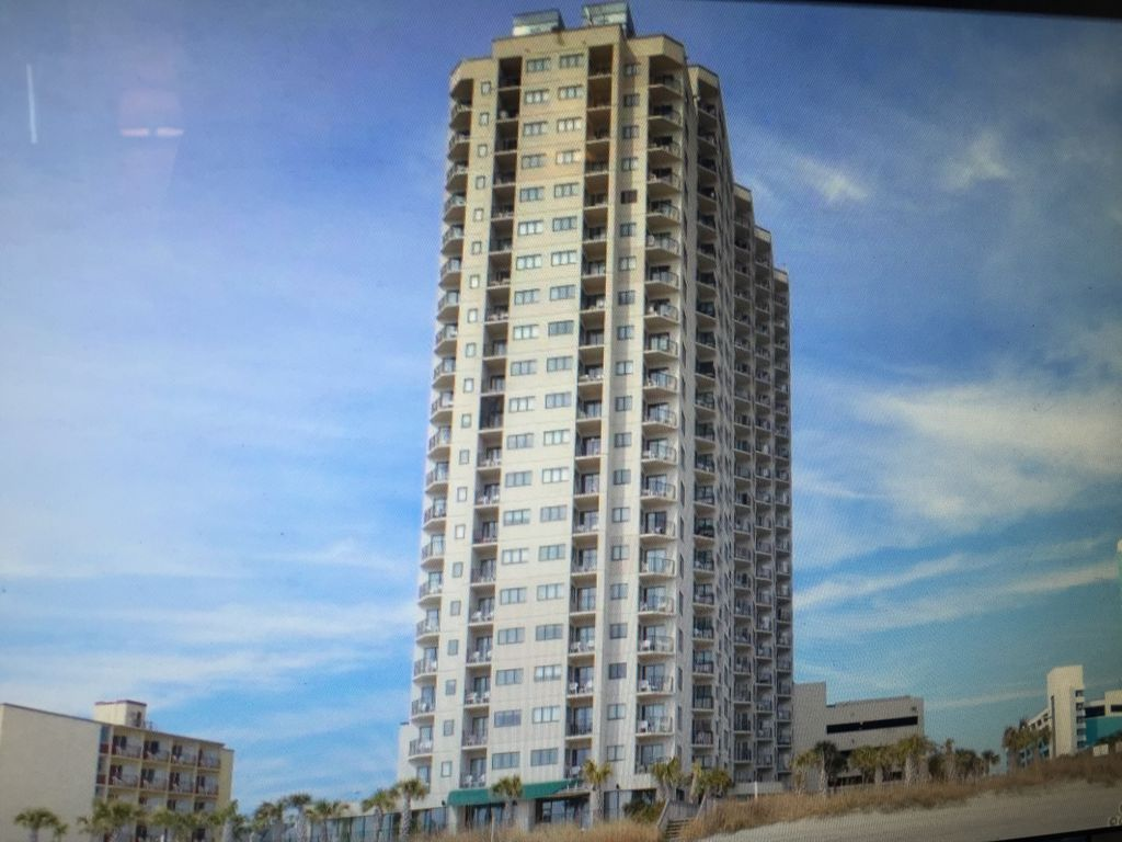 Oceanfront Palace Resort Condo With 5 Star Reviews Myrtle Beach Myrtle Beach Grand Strand