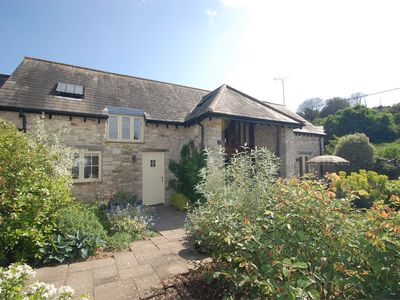 Photo for 3 bedroom Barn in Osmington - DC123