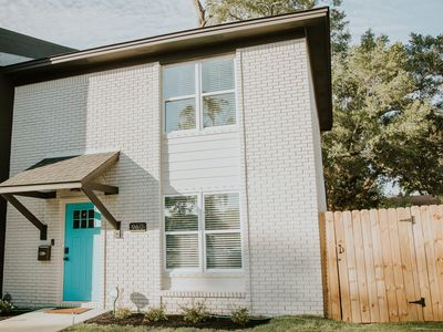 Photo for The Blue Door - a downtown pensacozy townhome