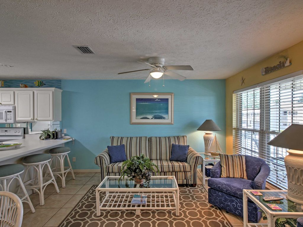New 1br Panama City Beach Condo Walk To Beach Panama City Beach Florida Panhandle Florida