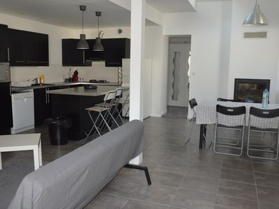 Photo for 3BR House Vacation Rental in Anglet, Nouvelle-Aquitaine