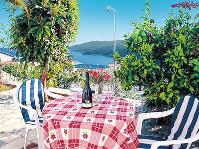 Photo for Apartment Palma (RAC112) in Rabac - 2 persons, 1 bedrooms