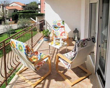 Photo for Apartment Ticy  in Tar - Vabriga, Istria - 4 persons, 2 bedrooms