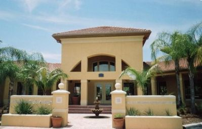 Photo for 2 BR/2 BA Tampa Bay, nice location and view.