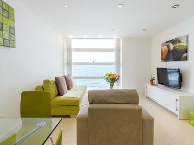 Photo for 1BR Cottage Vacation Rental in Newquay, Cornwall