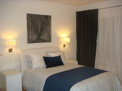 Photo for Luxury Apartment, fully equipped, centre of Lisbon, transports