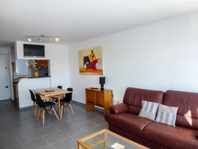 Photo for Vacation home Les Arpèges in Port Camargue - 4 persons, 2 bedrooms