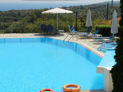 Photo for 2BR Villa Vacation Rental in Argostoli