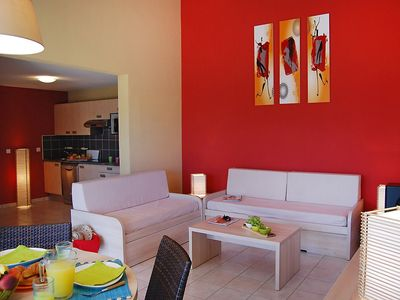 Photo for House in Torreilles with Parking, Internet, Washing machine, Pool (347200)