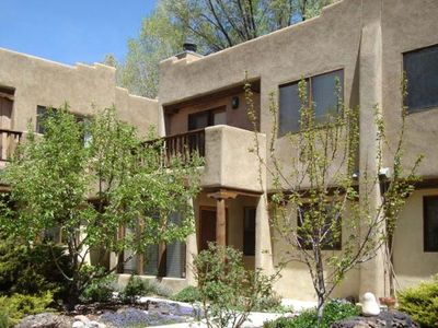 Photo for 2BR Condo Vacation Rental in Taos, New Mexico