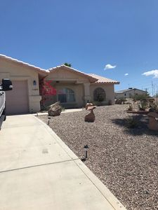 Photo for HAVASU HAVEN - waiting for your family to arrive!!