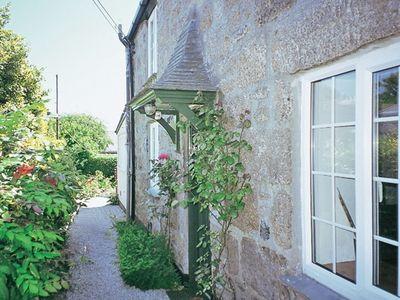 Photo for 2 bedroom property in Penzance. Pet friendly.