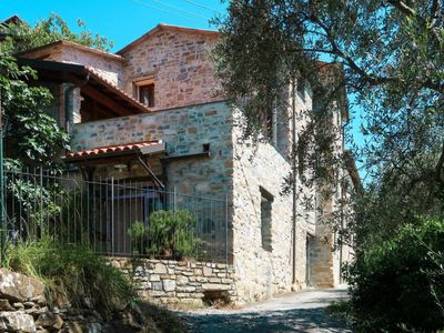 Photo for Vacation home CASA U FIGU DU CAMIN (PTD200) in Pontedassio - 8 persons, 4 bedrooms