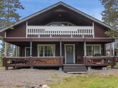 Photo for Vacation home Wirmailevi in Kittilä - 8 persons, 4 bedrooms