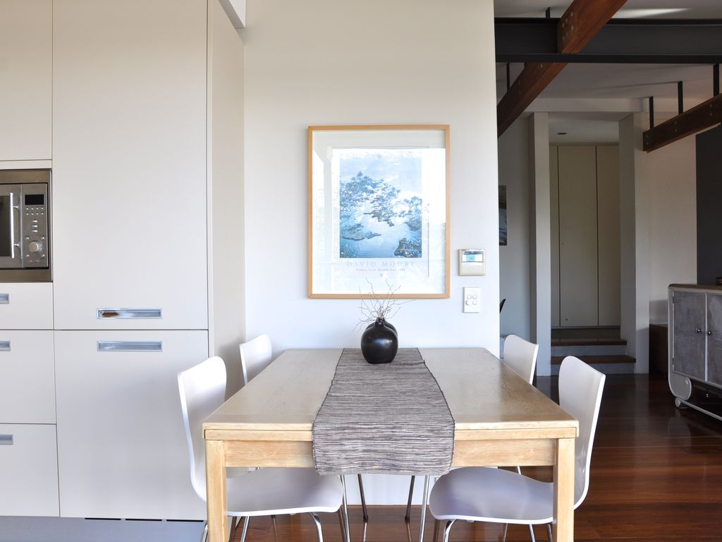 Quiet, Tranquil Sydney Harbour Waterfront B... - VRBO