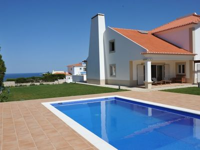 Photo for Villa at Praia d'El Rey Golf & Beach Resort w/ superb views near beach