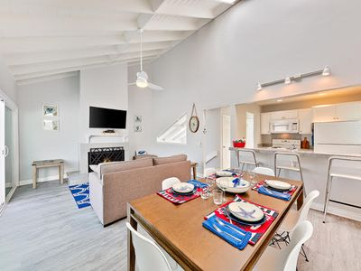 Photo for 2BR Townhome Vacation Rental in Newport Beach, California