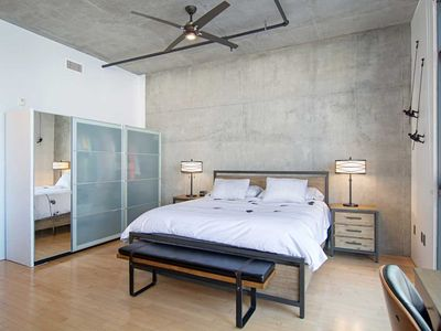 Photo for Perfect Urban Downtown Loft!
