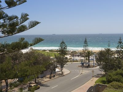Photo for M402 - Bright and Beachy Two Bedroom Apartment!