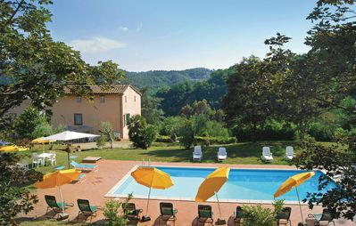 Photo for 2BR Apartment Vacation Rental in Pescaglia -LU-